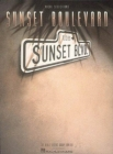 Sunset Boulevard : Piano, Vocal, Guitar - Book
