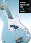 Building Walking Bass Lines - Book