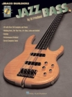 Jazz Bass - Book