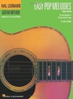 Hal Leonard Guitar Method : Easy Pop Melodies - 3rd Edition - Book