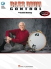 Bass Drum Control (Book/Online Audio) - Book