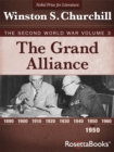 The Grand Alliance : The Second World War, Volume 3 - eBook