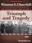 Triumph and Tragedy : The Second World War, Volume 6 - eBook