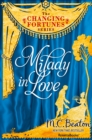 Milady in Love - eBook