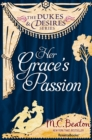 Her Grace's Passion - eBook