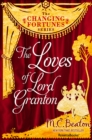 The Loves of Lord Granton - eBook