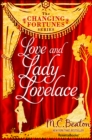 Love and Lady Lovelace - eBook