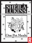 One Pot Meals (Sheila Lukins Short eCookbooks) - eBook