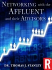 Networking with the Affluent and their Advisors - eBook