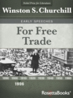 For Free Trade - eBook
