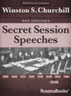 Secret Session Speeches - eBook