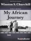 My African Journey - eBook