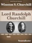 Lord Randolph Churchill, Volume I - eBook