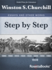 Step by Step, 1939 - eBook