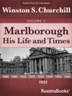 Marlborough: His Life and Times, Volume I - eBook