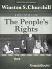 The People's Rights, 1910 - eBook