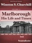 Marlborough: His Life and Times, Volume IV - eBook