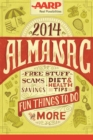 AARP's 2014 Almanac - eBook