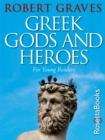 Greek Gods and Heroes - eBook