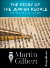 The Story of the Jewish People : Letters to Auntie Fori - eBook