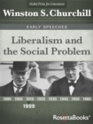 Liberalism and the Social Problem - eBook