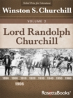 Lord Randolph Churchill, Volume II - eBook