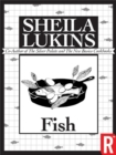 Fish (Sheila Lukins Short eCookbooks) - eBook