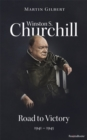 Winston S. Churchill: Road to Victory, 1941-1945 - eBook