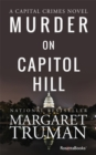 Murder on Capitol Hill - eBook