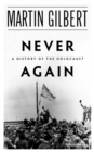 Never Again : A History of the Holocaust - eBook