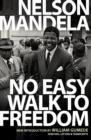 No Easy Walk to Freedom - eBook