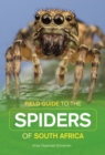 Field Guide to South African Spiders - eBook