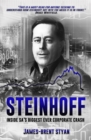 Steinhoff inside SA's biggest corporate crash - eBook