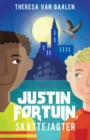 Justin Fortuin - eBook