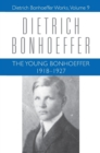 Young Bonhoeffer 1918-1927 - Book