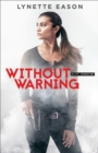 Without Warning - Book