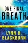 One Final Breath - Book