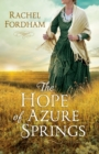 The Hope of Azure Springs - Book