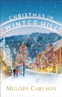 Christmas in Winter Hill - Book