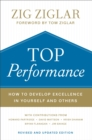 Top Performance : How to Develop Excellence in Yourself and Others - Book