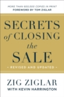 Secrets of Closing the Sale - Book