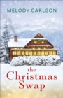 The Christmas Swap - Book