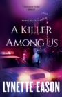 A Killer Among Us - Book