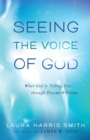 Seeing the Voice of God : What God Is Telling You through Dreams and Visions - Book