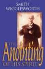 The Anointing of His Spirit - Book