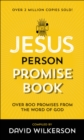 The Jesus Person Pocket Promise Book : 800 Promises from the Word of God - Book