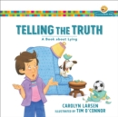 Telling the Truth : A Book about Lying - Book