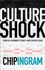 Culture Shock ITPE : A Biblical Response to Today's Most Divisive Issues - Book