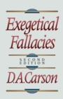 Exegetical Fallacies - Book