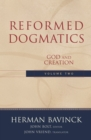 Reformed Dogmatics : God and Creation - Book